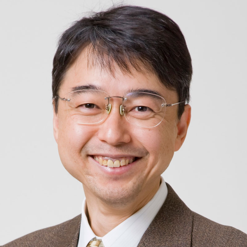 Dr. Kazuhito Naka